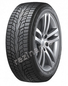 Зимние шины Hankook Winter I*Cept IZ2 W616 255/40 R19 100T XL