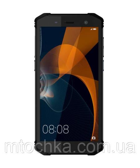 Смартфон Sigma mobile X-treme PQ36 black-orange (официальная гарантия)