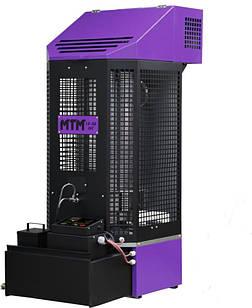 Печь на отработке MTM 15-35 кВт GT