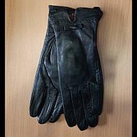 Кожаные перчатки женские ( зима) от производителя