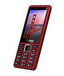 Мобильный телефон Sigma mobile X-style 36 Point  red  (официальная гарантия), фото 3