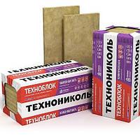 Базальтовый утеплитель Техноблок Стандарт 50мм