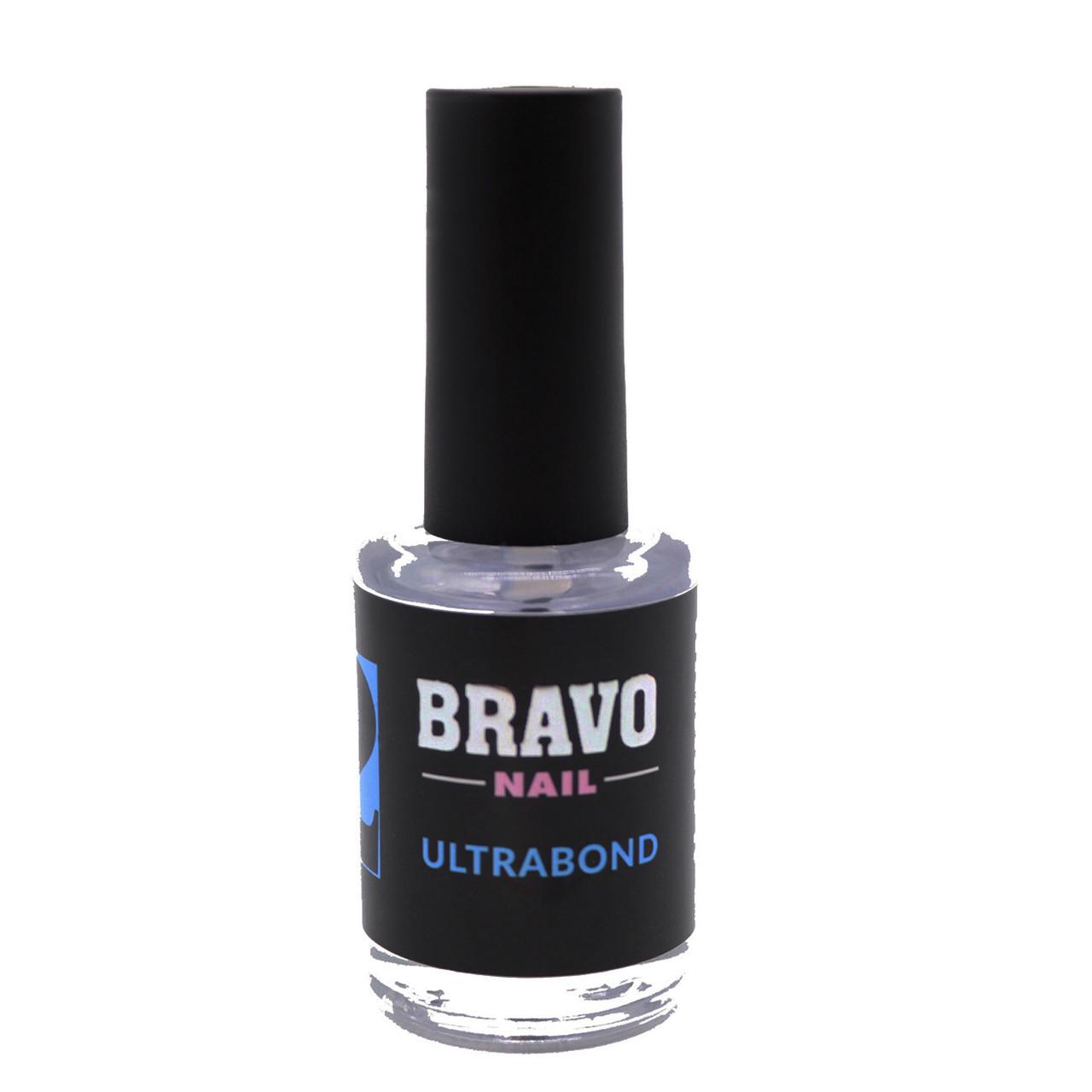 BRAVO Ultrabond праймер бескислотный 12 мл
