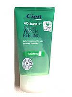 """Гель-пилинг для лица Cien """"Aqua Rich"""", 150 мл"""