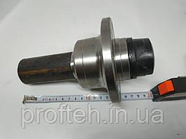 Ступица ВАЗ 2108 усиленная на прицеп под жигулевское колесо (без болтов)