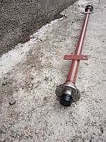 Балка АТВ-155(08П) для причепа під жигулівське колесо