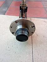 Ось на прицеп под жигулевское колесо АТВ-155(08Р)