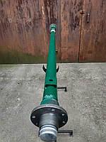 Балка АТВ-155/57(01Р) для причепа під жигулівське колесо