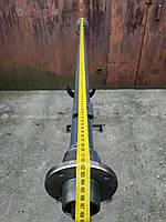 Балка для причепа під жигулівське колесо АТВ-162Т(01Р)