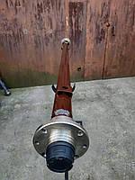 Балка АТВ-162/57(08Р) для причепа під жигулівське колеса посилена (товщина 6 мм)