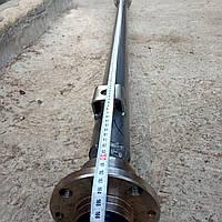 Балка для причепа Кремень, Бобер, Лідер, Лев (шириною 130 см)