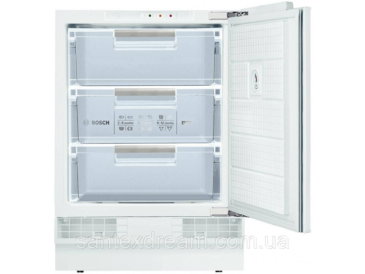 Морозильная камера встраиваемая Bosch GUD15A55