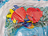 Надувной детский водный коврик AIR PRO, фото 4