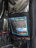 Спортивная зимняя куртка термо подростковая Col р.42-46 М-11, фото 4