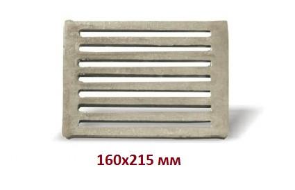 Решітка-колосникові 1,8 кг 160х215мм арт. IS-023