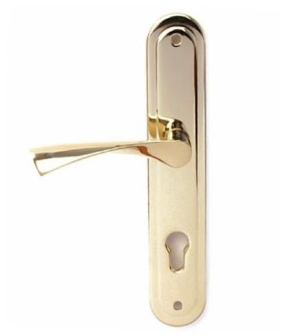Ручка на планке Avers HP 85.1823-G-золото