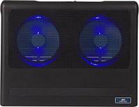 Охлаждающая подставка для ноутбука RivaCase 5557 black