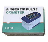 Пульсоксиметр LK88, фото 2