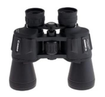 Бинокль Canon 70X70 (черный)