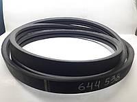 Многоручьевой ремень 644538.0 Claas Аналог OPTIBELT (Германия), фото 1