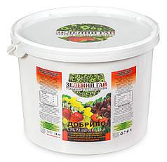 Удобрение Зеленый Гай Вкусная Ягодка 10 кг Гилея 1628