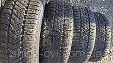 Зимові шини 215/55 R16 97H PIRELLI SOTTOZERO