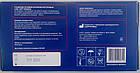 Перчатки нитриловые смотровые нестерильные неопудренные кобальтовые, размер M/ CARE 365, фото 2