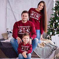 Колекція новорічних світшотів для закоханих, фото 1