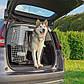 Контейнер-переноска для собак и кошек Ferplast Atlas Professional 70 , 101х68.5х75.5 см, фото 8