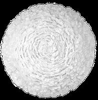 Необычный настенный абажур Umage Eos Up (диаметр 70 см, перья)