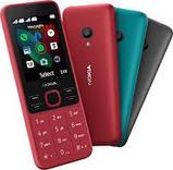 Телефон Nokia 150 TA-1235 Dual Sim 2020 Red, фото 3