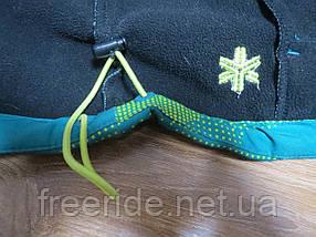 Софтшелл ahkka Outdoor(170) куртка на флисе, фото 3