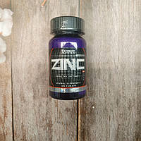 Ultimate Nutrition Zinc 120 tab 30 mg, цинк Ультимейт, фото 1