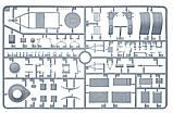 KП-42 полевая кухня, зимний привал. 1/35 MINIART 35098, фото 2