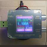 Qi Бездротова зарядка 5В + Quick Charge 9В 1.2 А, ЗУ тканинне, фото 2