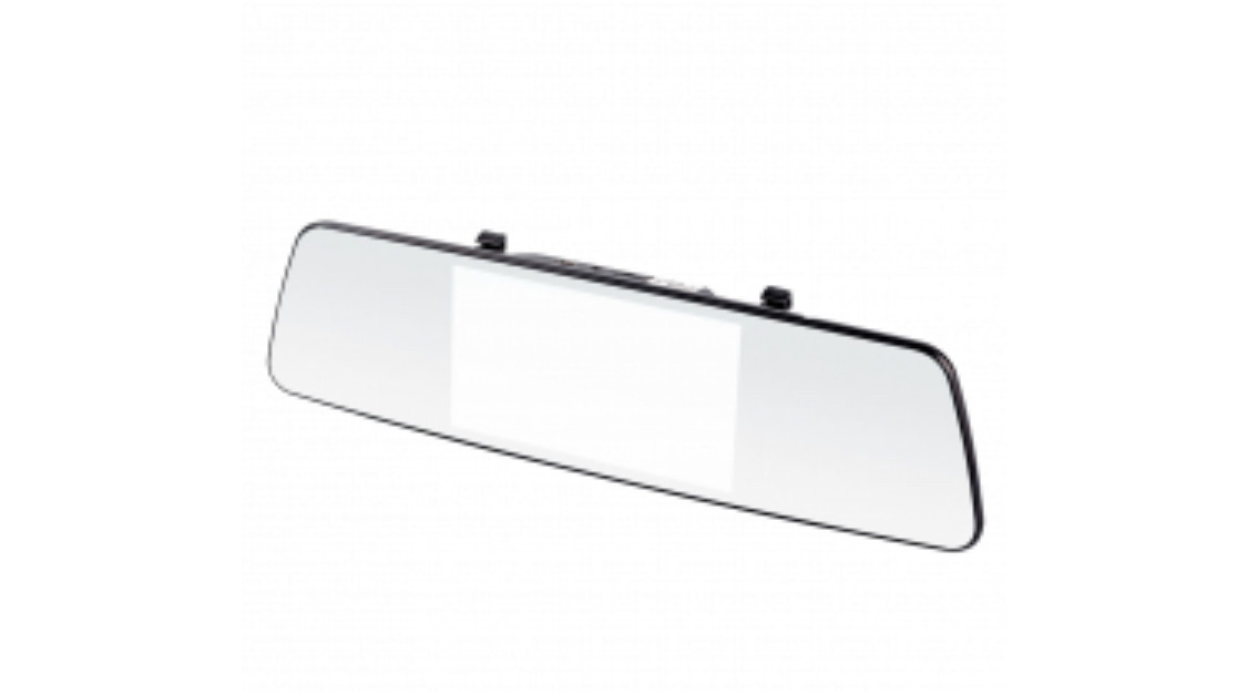 "H02  Зеркало-видеорегистратор H90 ( 10"")"