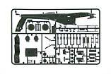 AH-64A APACHE. 1/72 ITALERI 159, фото 3