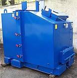 Твердопаливний котел Топтермо (Ідмар КВ-ЖСН) 300 кВт, фото 3