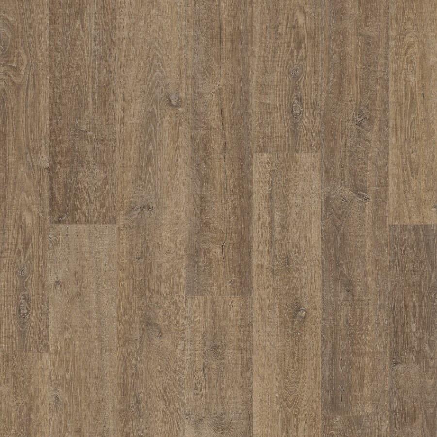 Ламинат влагостойкий Quick Step ELIGNA Дуб природный коричневый 3579 32 класс 8мм зауженная доска