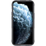 Nillkin iPhone 12 mini (5.4″) Tactics TPU Protection Case Чехол Накладка Бампер, фото 2