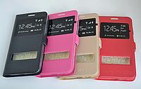 Чехол-книжка Momax для HTC One M7