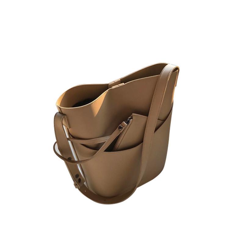 Уцінка! Жіноча сумка УСС-4628-76-1