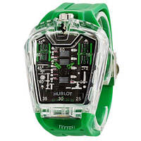 Hublot MP05 LaFerrari Green