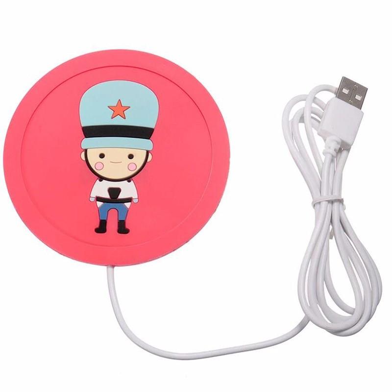 USB подогрев чашки Good Idea Солдатик Красный (to7067i4206)
