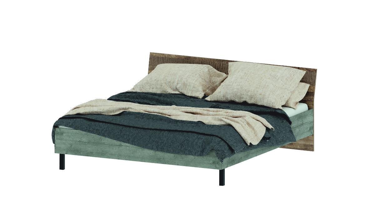 Кровать 180 Бари Сокме
