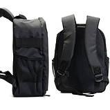 Фоторюкзак, рюкзак для фотоапарата камери сумка Xinquan Tigernu, фото 3