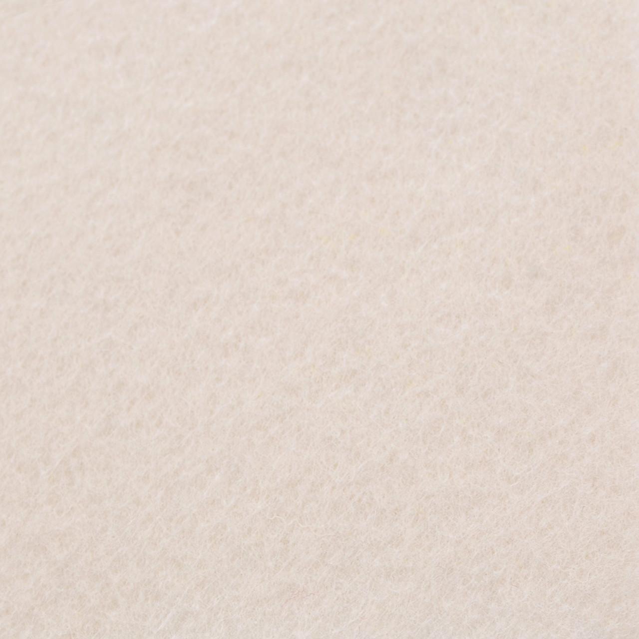 Набор Фетр Santi мягкий, айвори, 21*30см (10л)