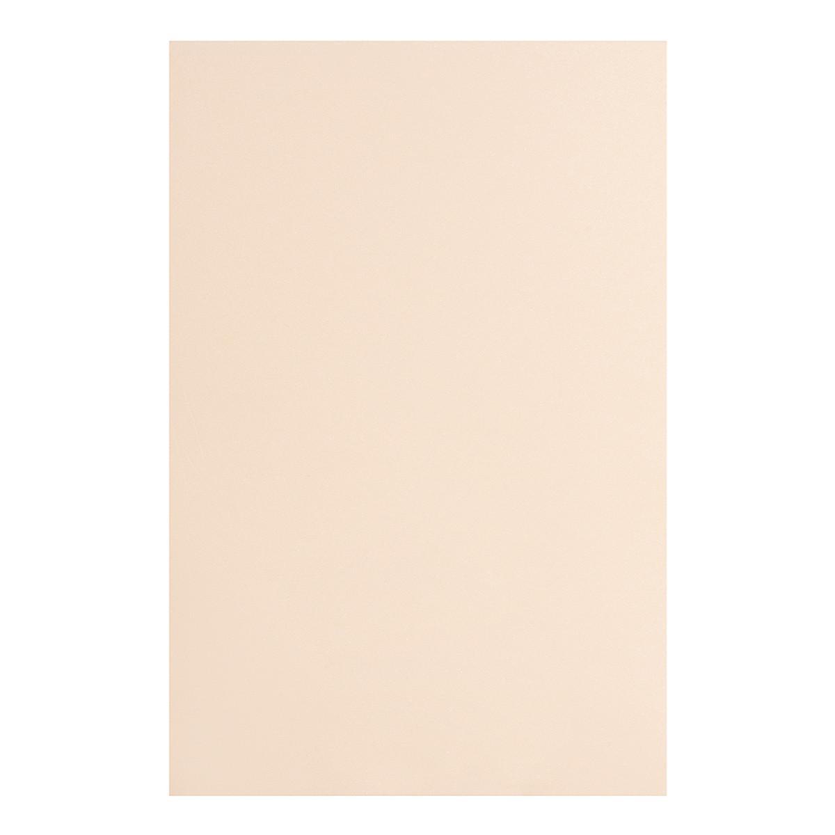 Фоамиран ЭВА айвори, 200*300 мм, толщина 1,7 мм, 10 листов