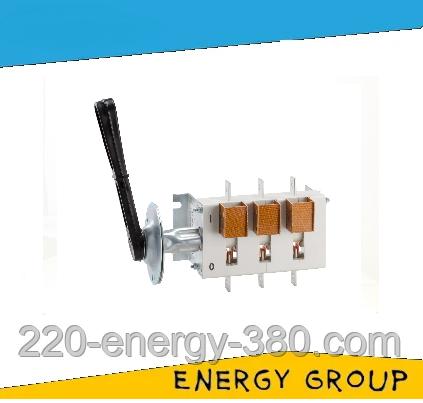 Рубильник ВР32-31-В71250 100А