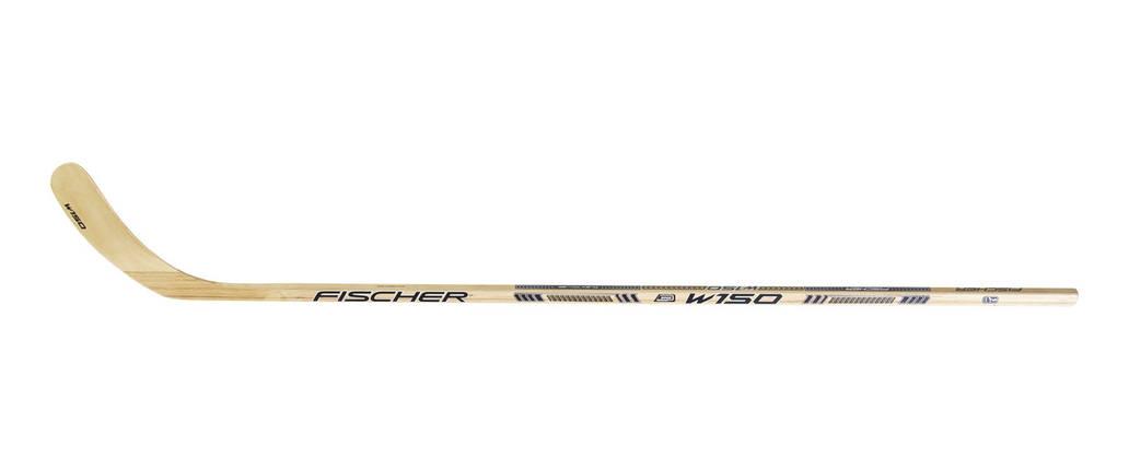 Клюшка хоккейная FISCHER W150 KID, фото 2